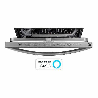 Kenmore Elite Dishwasher with and
