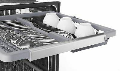 Kenmore Dishwasher Third and