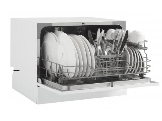 "Danby 17 6/25"" Countertop Dishwasher Setting Capacity"