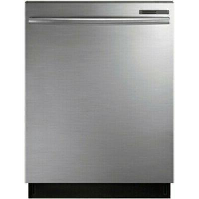 24 built in stainless steel dishwasher