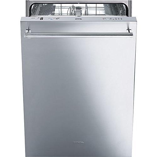 24 fully integrated dishwasher