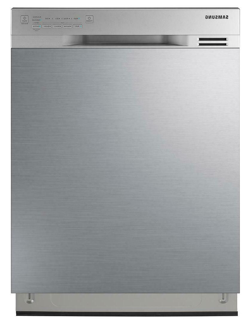 SAMSUNG 24 In Stainless Steel ENERGY STAR