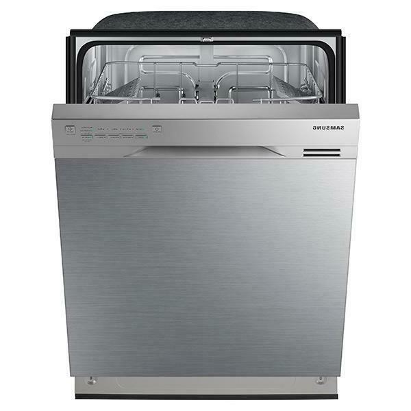 24 in dishwasher stainless steel energy star