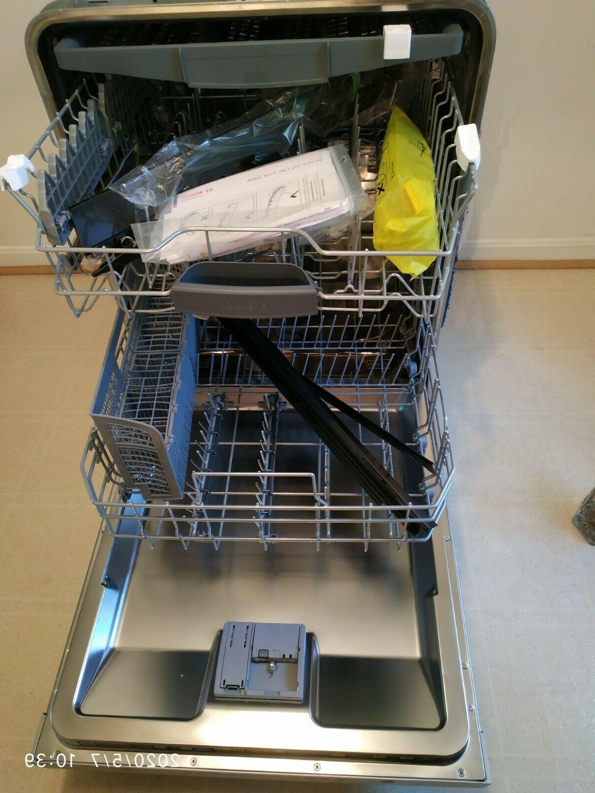 24 Bosch dishwasher , *****