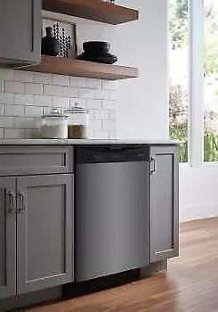 Console Dishwasher FFBD2406ND