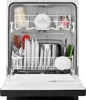 Frigidaire 24 Inch Console Dishwasher