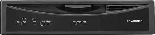 Frigidaire 24 Console Dishwasher FFBD2406ND