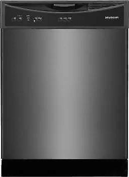 24 inch full console dishwasher ffbd2406nd