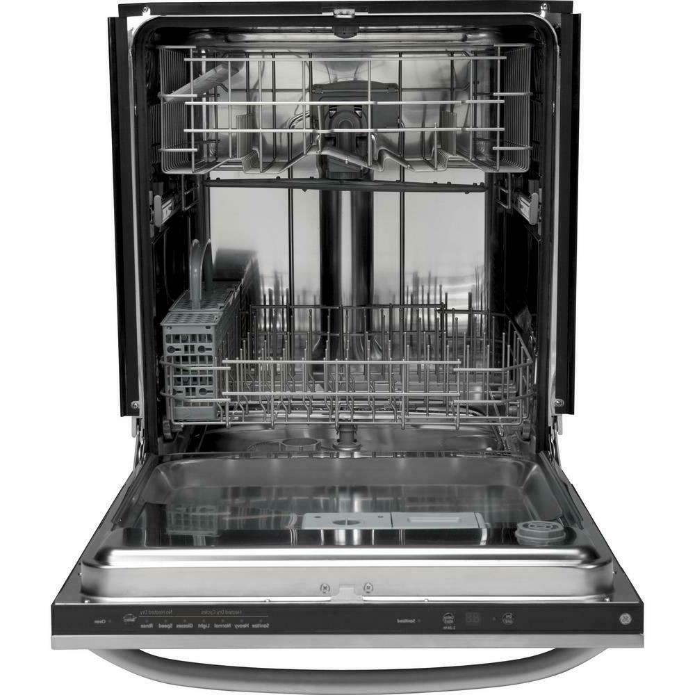 GE Dishwasher and Tub Top Warranty