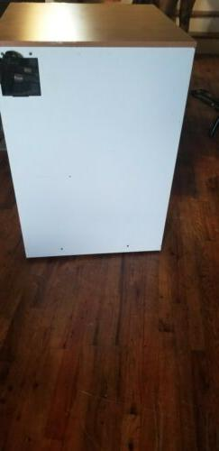 "GE 24"" PORTABLE DISHWASHER"