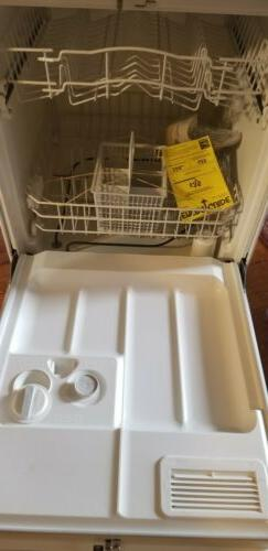 24 white portable dishwasher local pick up