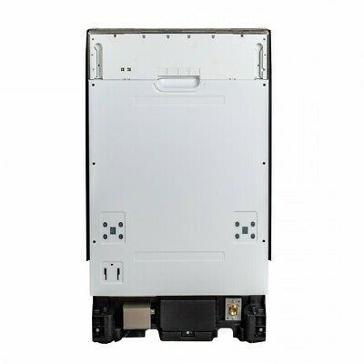 24 zline top control dishwasher panel ready