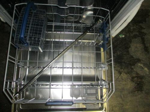Inch In Integrated Dishwasher VDW302SS