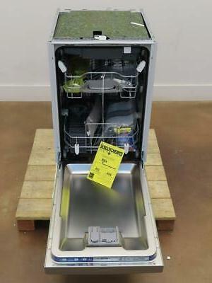 "Bosch Series 18"" 46 dBA Smart Dishwasher"