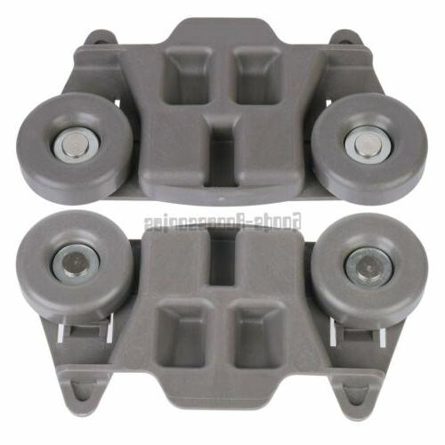 W10195416 Dishwasher Lower Rack Wheel AP5983730, PS11722152