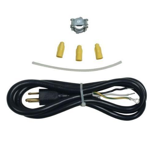 4317824 whirlpool dishwasher power cord