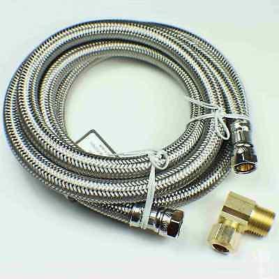 5305516563 For Frigidaire Dishwasher Water Line Installation