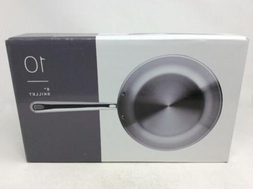 8 skillet new in box dishwasher safe
