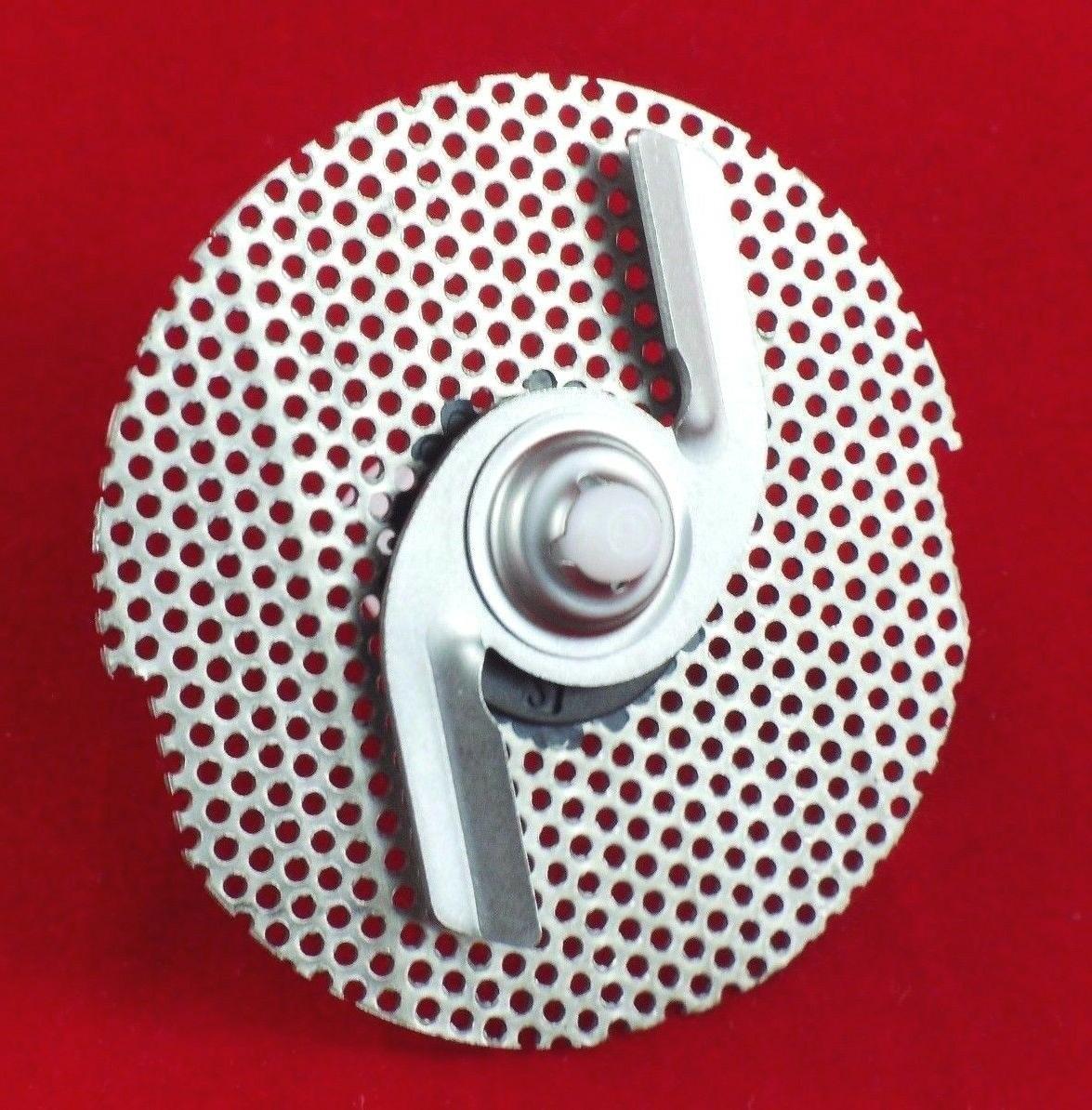 8268383 maytag dishwasher chopper blade assembly new