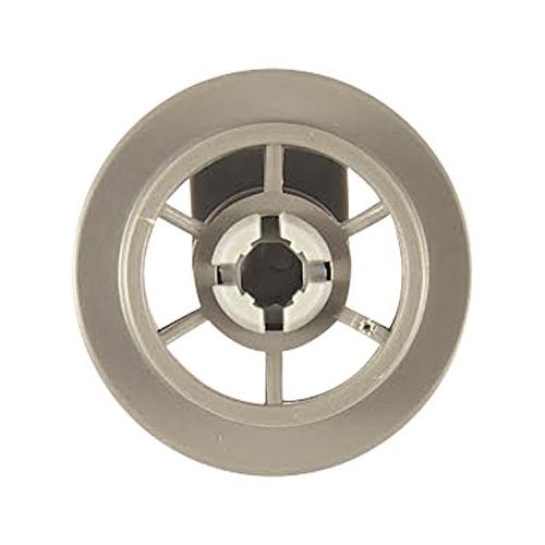 LG Electronics 4581DD3003B Dishwasher Clip-On Dishrack Rolle
