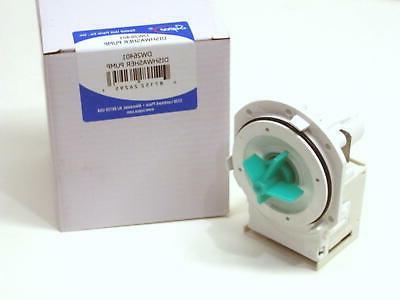 a00126401 for electrolux frigidaire dishwasher drain pump