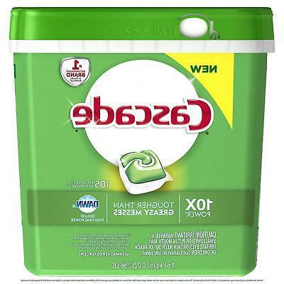 Cascade Dishwasher Fresh (Packaging