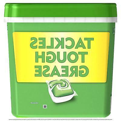 Cascade ActionPacs Fresh (Packaging