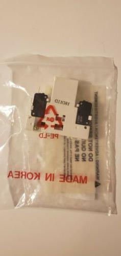 Lg AGM76209501 Dishwasher Door Latch