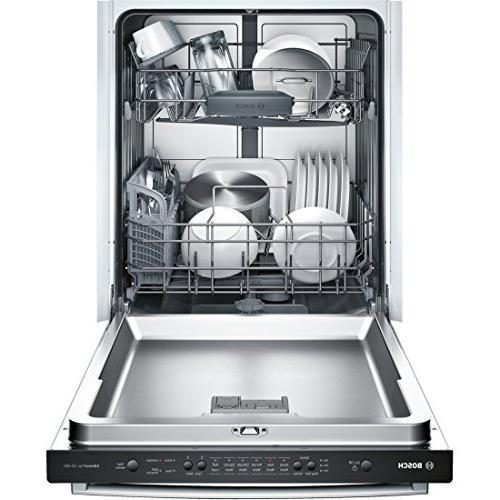 Bosch SHX3AR75UC - 24 - - Settings2 Wash