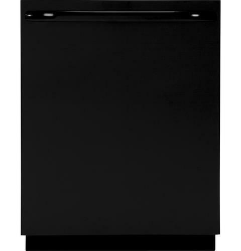 black ada compliant stainless steel interior dishwasher