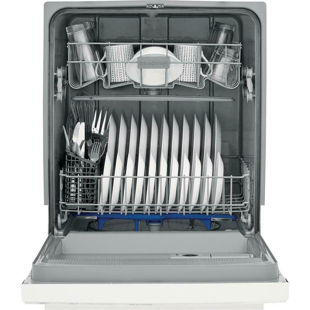 Brand New Frigidaire Built-In Control Tub Dishwasher