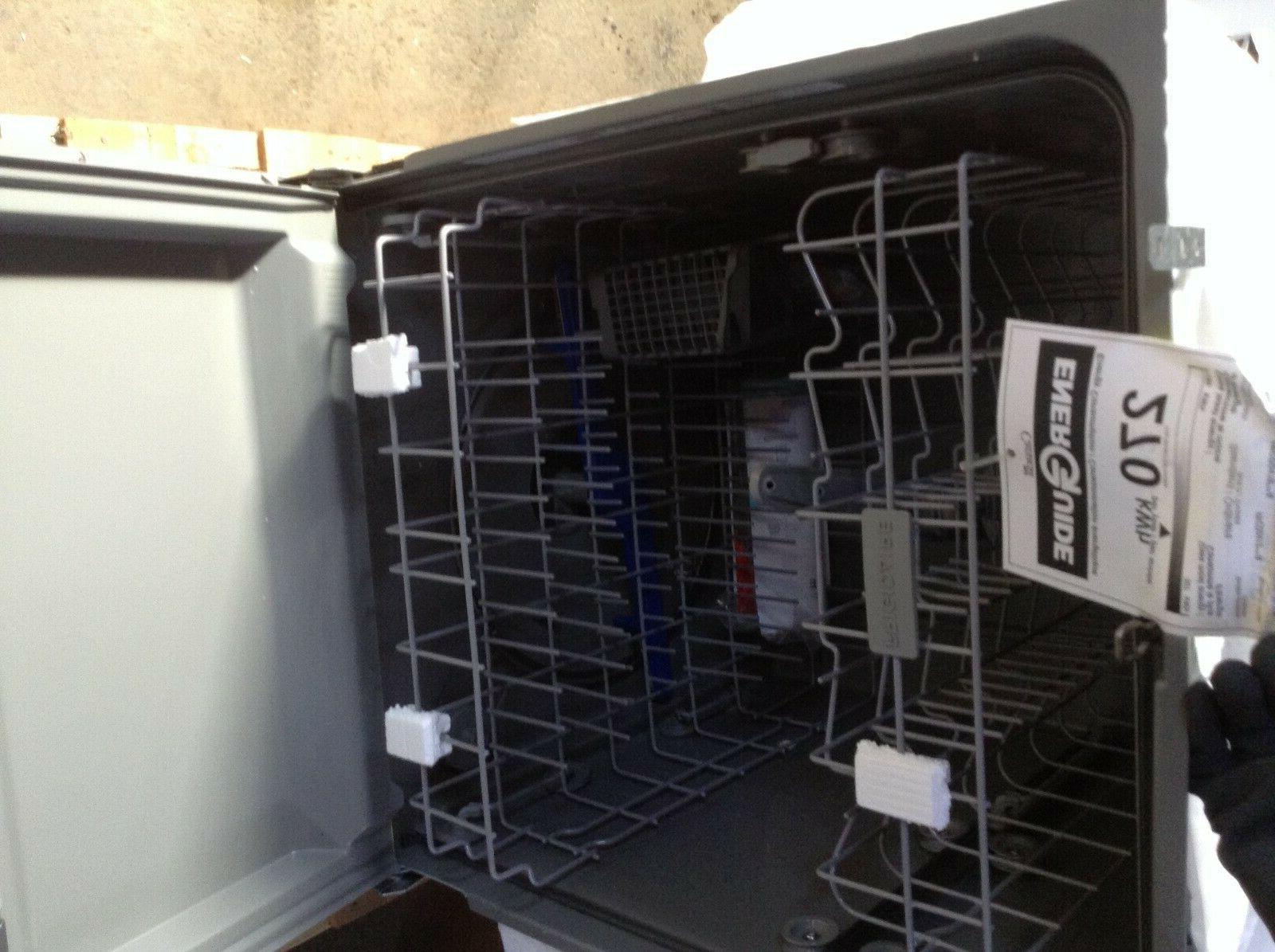 Brand Frigidaire Built-In Tub Dishwasher
