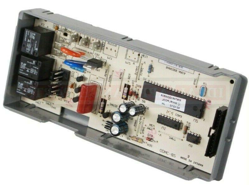 BRAND Whirlpool Dishwasher Control Board / WP8564547 - UNOPENED