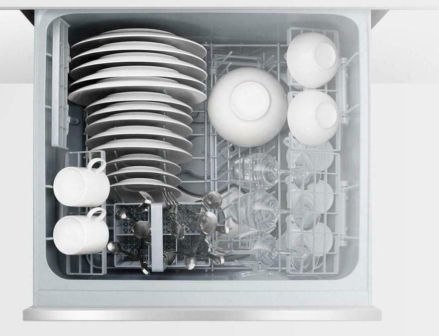 Brand Fisher Paykel Full Console Dishwasher