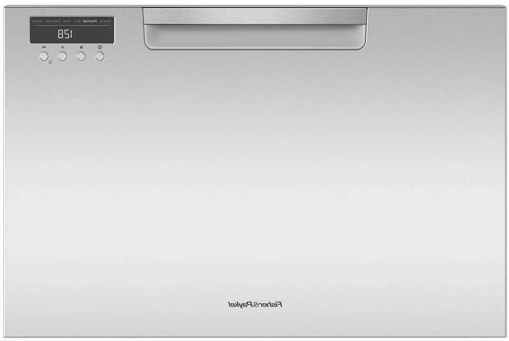 brand new fisher and paykel 24 drawer