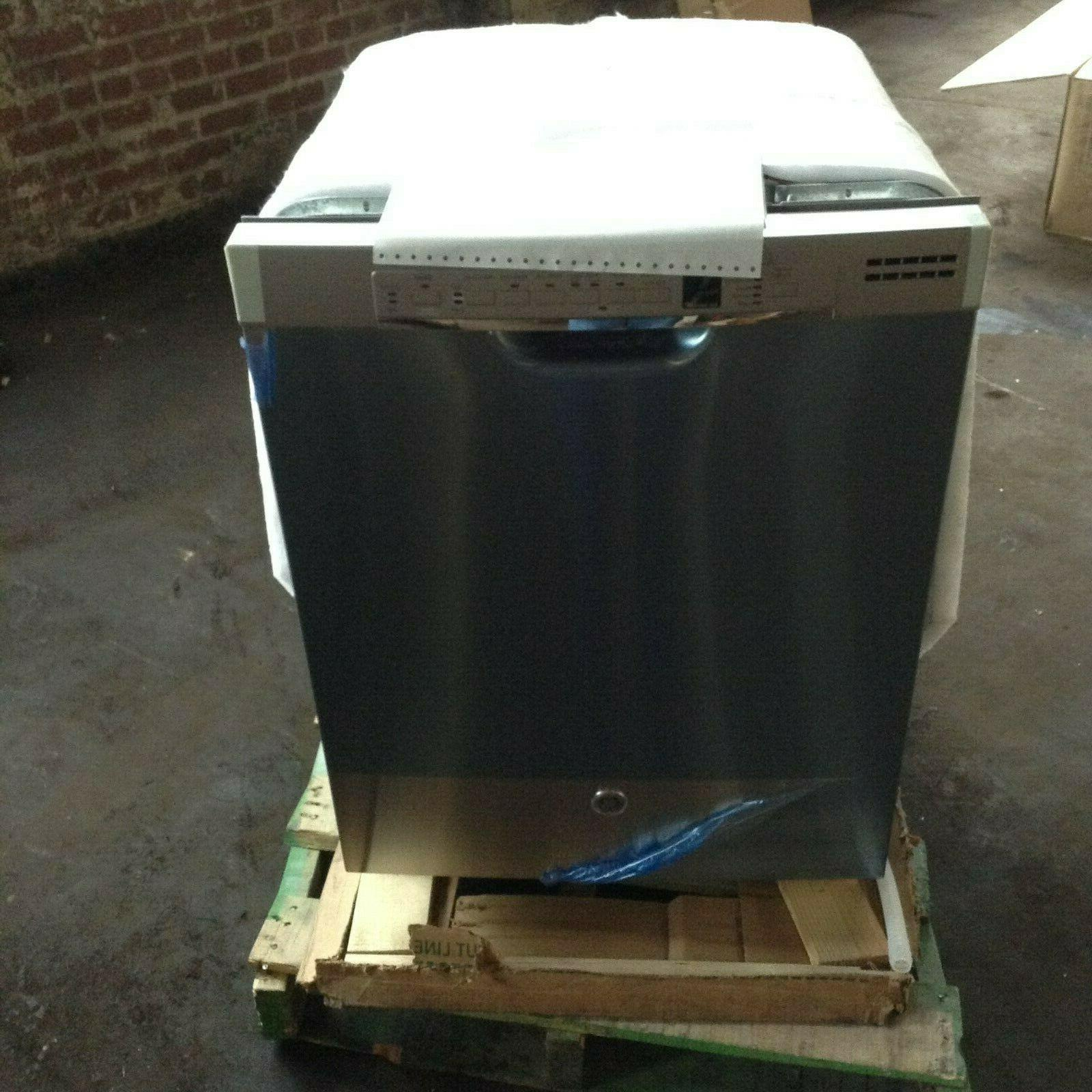 Brand New GE 24 Inch Built Full Console