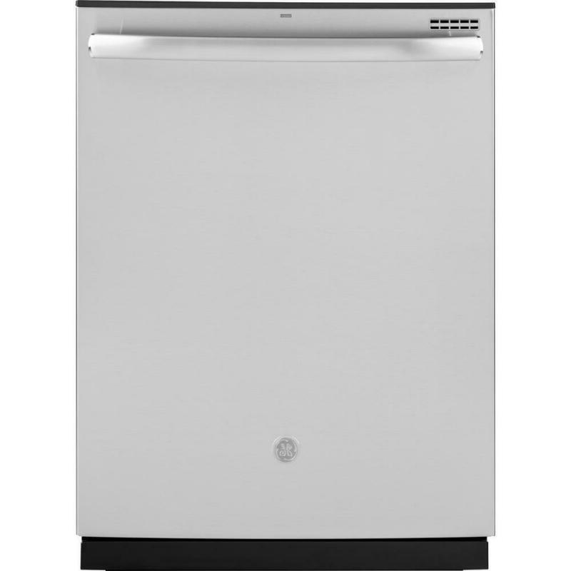 built in tall tub dishwasher top control