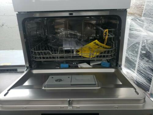 Whynter Dishwasher Place LED, White