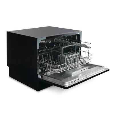 Dishwasher Settings,