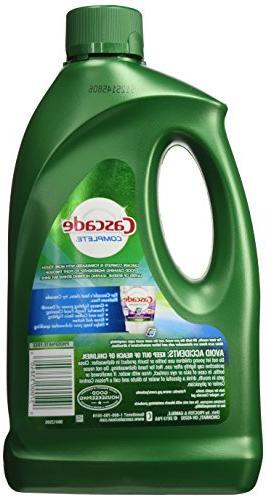 Cascade All-in-1 Dishwasher Detergent oz