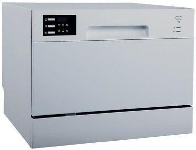 SPT Countertop Dishwasher Setting