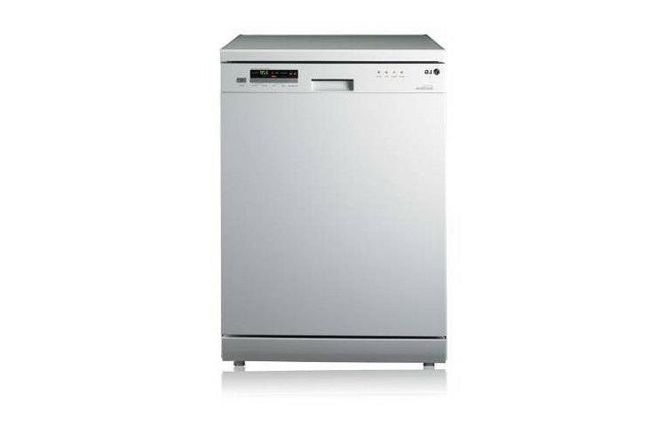 LG Dishwasher Volts 50Hz Export Only