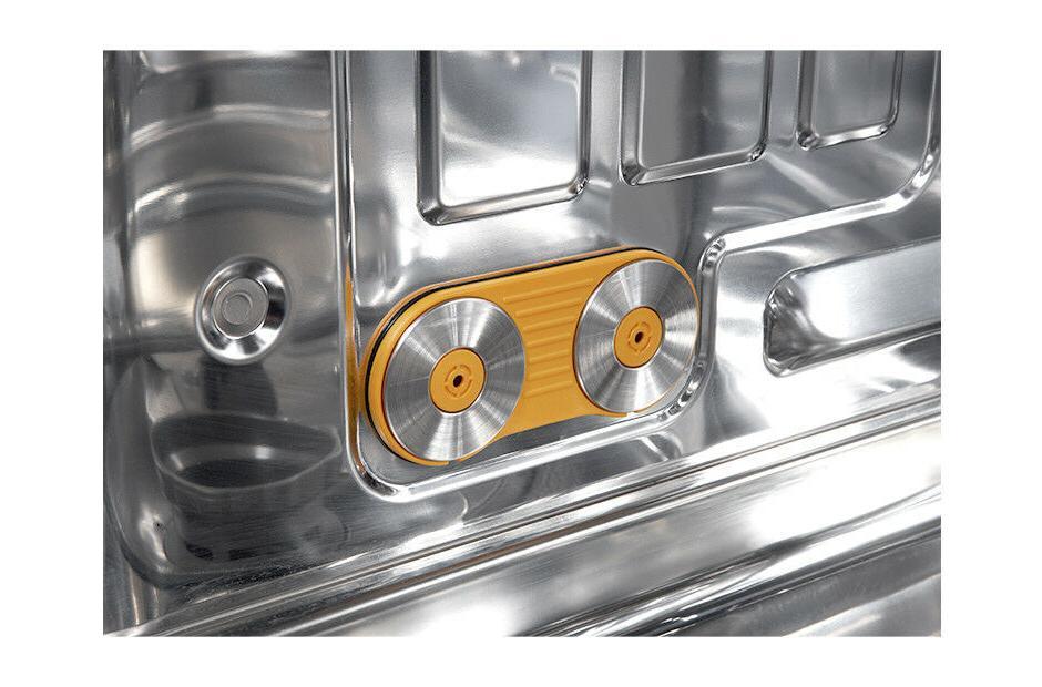 LG D1452WF Drive Volts Export Only
