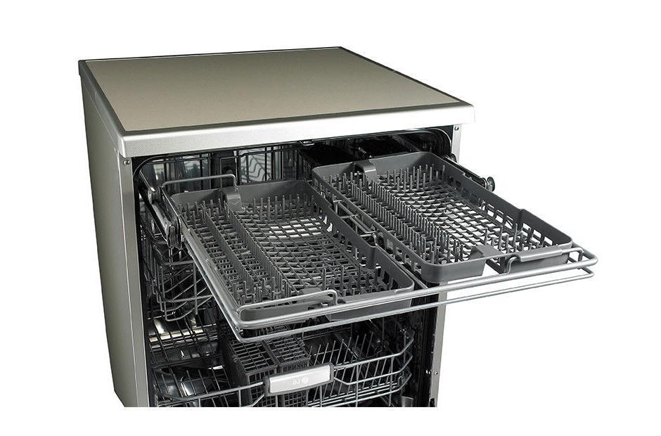 LG Dishwasher Volts