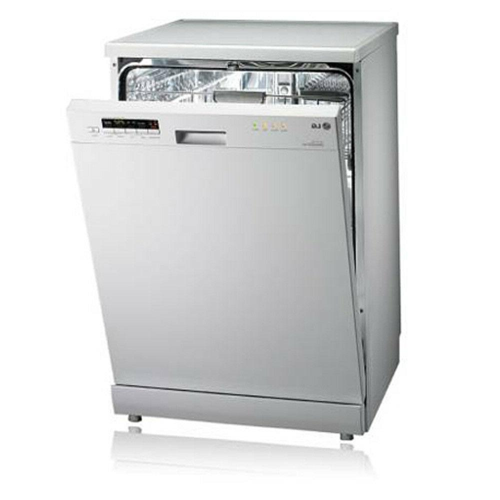 d1452wf direct drive dishwasher with smartrack 220