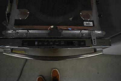"""GE DDT595SSJSS 24"""" Fully Integrated HRT"""