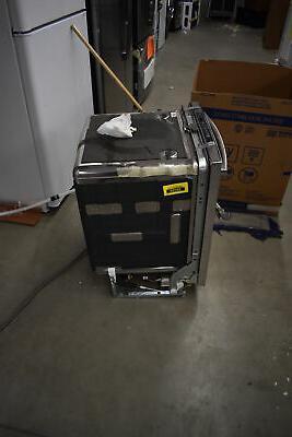 GE Fully Dishwasher #39789 HRT