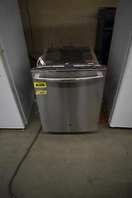 ddt595ssjss 24 stainless fully integrated dishwasher 39789