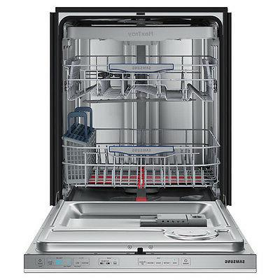 DISHWASHER DW80H9930US +