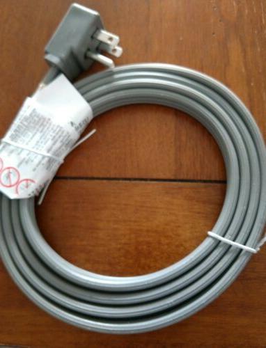 Dishwasher cord